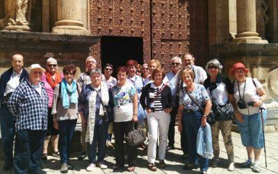 Grupo Vitoria - A Aragón Voy